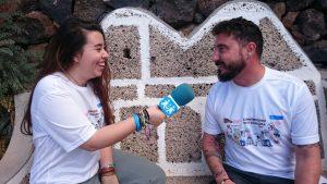 Entrevista a Alex